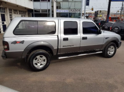 Ford ranger limited 4x4 diésel turbo impecable llamar 2613396794