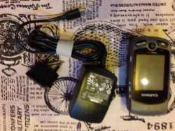 GPS GARMIN EDGE 605 PARA CICLISMO