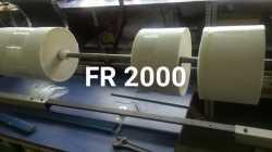 línea de producción automática de bobina a hojas /pliegos y Fraccionadora de rollos / bobinas para d