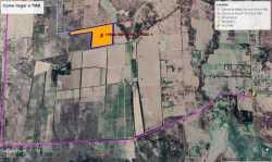 Terreno de 30 Ha en Carrizal de Abajo, Luján de Cuyo, Mendoza.