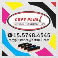Tóner - Servicio Técnico y Alquiler de fotocopiadoras