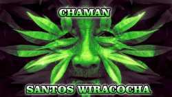 WIRACOCHA SANTOS CHAMAN