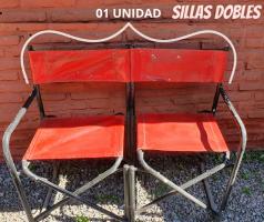 ANUNCIO DESTACADO - SILLAS PARA EXTERIORES EN LANUS