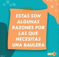 SUPER PROMO DE BAULERAS PRIVADAS
