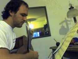 Clases de Guitarra - Vicente Lopez, Olivos - Online