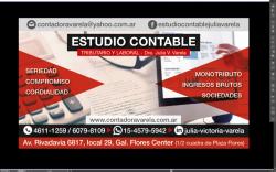 ESTUDIO CONTABLE 4611-1259